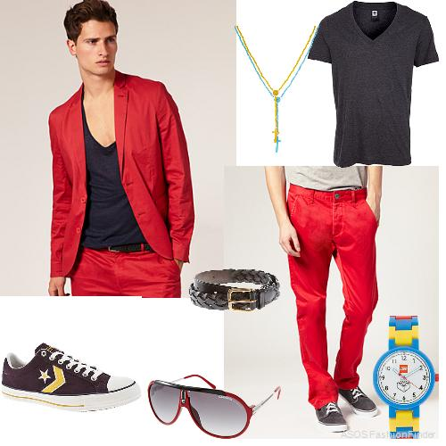 10 Stylish Valentineu0026#39;s day Outfits for Guys 2015