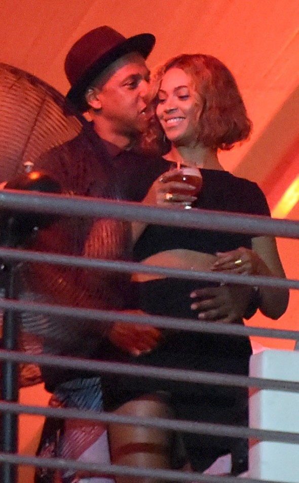 bey and jz made in america festival
